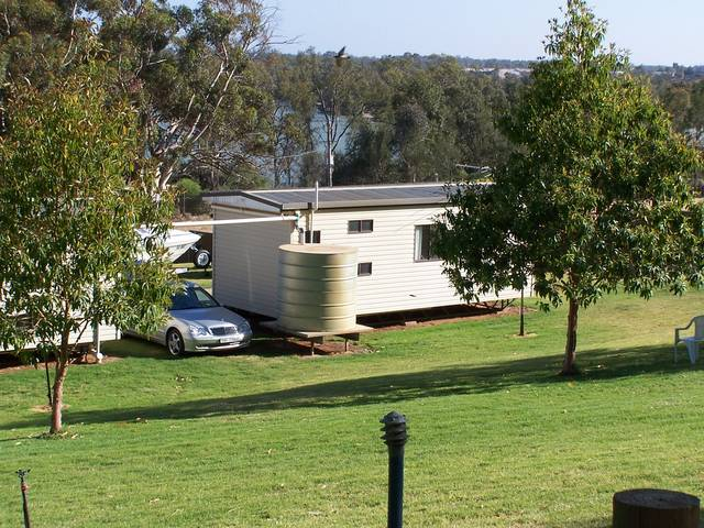 Robinvale Weir Caravan Park - Accommodation Noosa