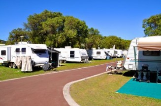 Emu Beach Holiday Park - Accommodation Noosa