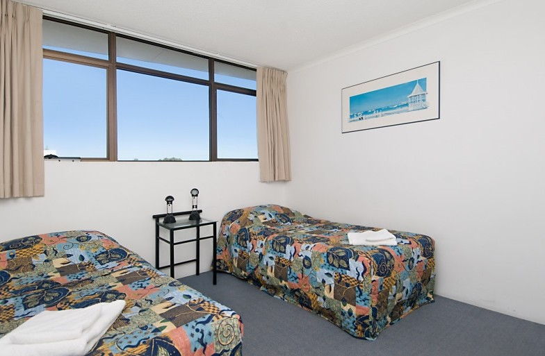Northwind Apartments Holiday Mooloolaba - Accommodation Noosa
