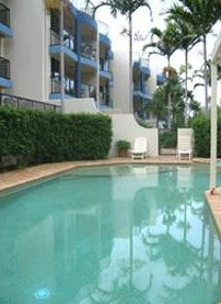 Spinnaker Quays - Accommodation Noosa
