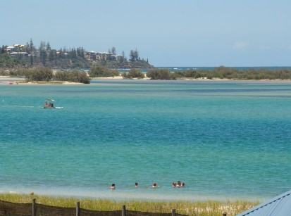 Caloundra Holiday Centre - Accommodation Noosa