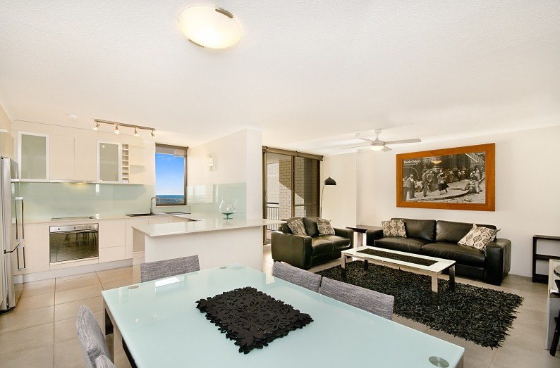Banyandah Towers - Accommodation Noosa