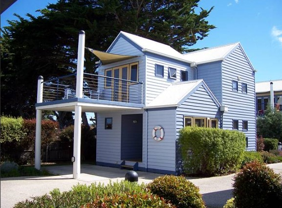 Rayville Boat Houses - Accommodation Noosa