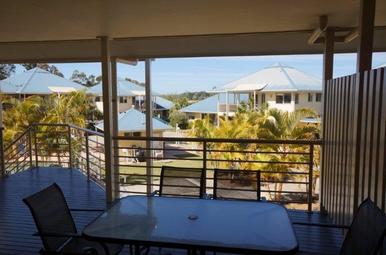 Hastings Cove Holiday Apartments - Accommodation Noosa