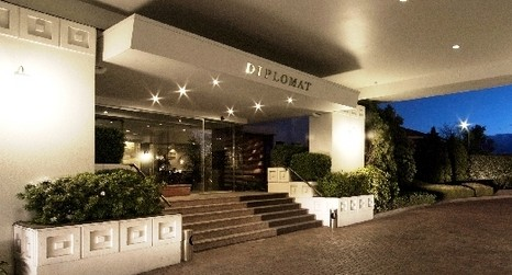 The Diplomat Hotel - Accommodation Noosa