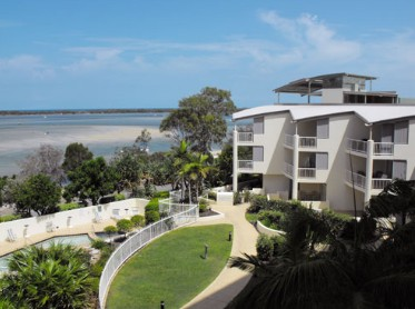 Moorings Beach Resort - Accommodation Noosa