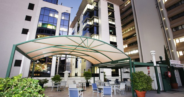 Rothbury On Ann Heritage Apartment Hotel - Accommodation Noosa