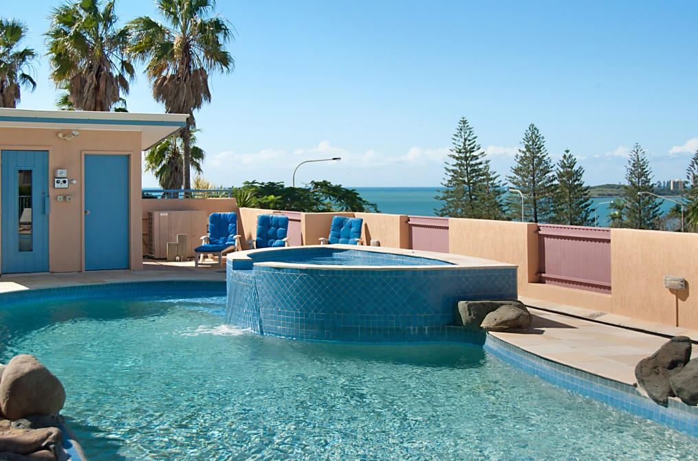 Alexandra On The Pacific - Accommodation Noosa