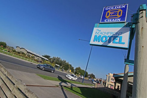 Great Ocean Road Beachfront Motel - Accommodation Noosa