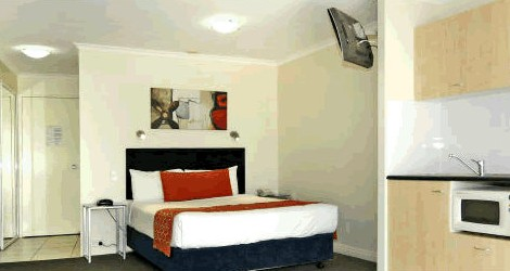 The Wellington Apartment Hotel - Accommodation Noosa