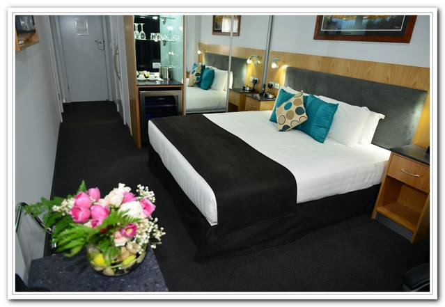 Waikerie Hotel Motel - Accommodation Noosa