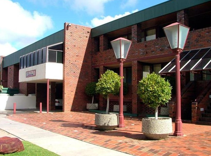 Nirebo Motel - Accommodation Noosa