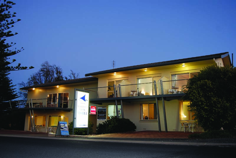 Harbour View Motel - Accommodation Noosa
