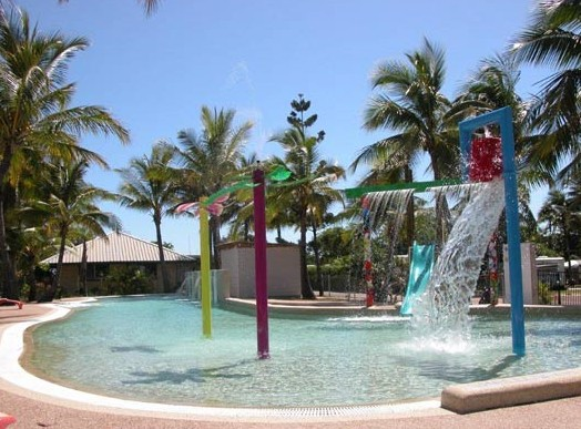 Bowen Village Caravan  Tourist Park - Accommodation Noosa