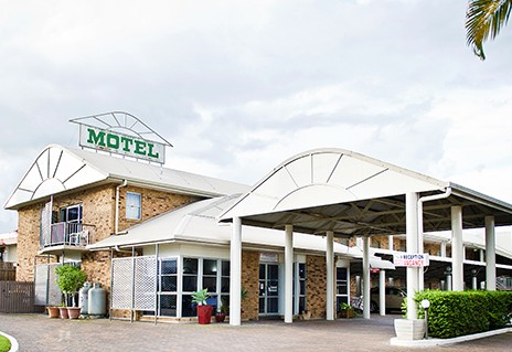 Gympie Muster Inn - Accommodation Noosa