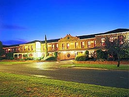 Mercure Port of Echuca - Accommodation Noosa