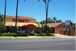 Sugar Country Motor Inn - Accommodation Noosa