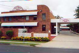 Aspley Pioneer Motel - Accommodation Noosa