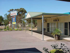 Ceduna Motor Inn - Accommodation Noosa
