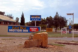 Ceduna East West Motel - Accommodation Noosa