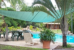 Territory Manor - Accommodation Noosa