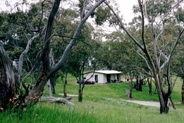 Clare Valley Cabins - Accommodation Noosa