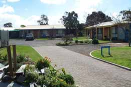 Milang Lakes Motel - Accommodation Noosa