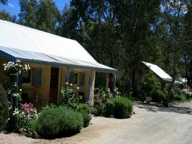 Riesling Trail Cottages - Accommodation Noosa