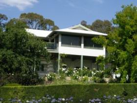 Riverscape Holiday Home - Accommodation Noosa