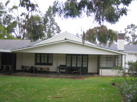 Naracoorte Cottages - Pinkerton Hill - Accommodation Noosa