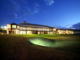 Links Lady Bay Golf Resort - Accommodation Noosa
