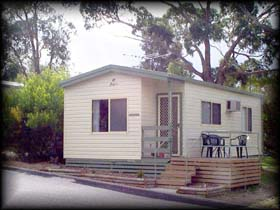 Naracoorte Holiday Park - Accommodation Noosa