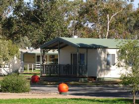 Waikerie Caravan Park - Accommodation Noosa