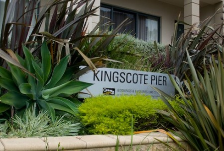 Kingscote Pier - Accommodation Noosa