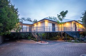 The Mill Apartments - Accommodation Noosa