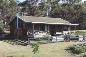 Duffys Self Contained Accommodation - Accommodation Noosa