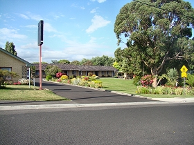 Willaway Motel Apartments - Accommodation Noosa