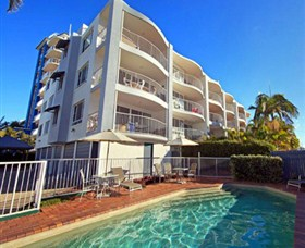 The Beach Houses - Cotton Tree - Accommodation Noosa