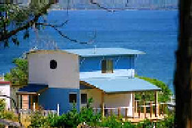 Bruny Island Accommodation Services - The Don - Accommodation Noosa