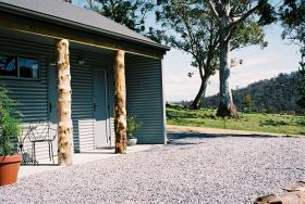 Heimat Chalets - Parks Section - Accommodation Noosa