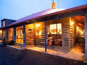 Central Highlands Lodge Accommodation - Accommodation Noosa