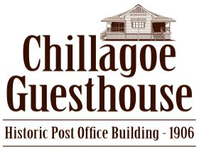 Chillagoe Guest House