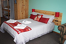 Devonport Holiday Village - Accommodation Noosa