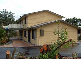 North East Restawhile Bed  Breakfast - Accommodation Noosa