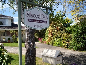Silwood Park Holiday Unit - Accommodation Noosa