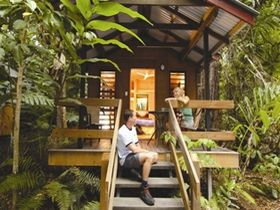Cape Trib Beach House YHA - Accommodation Noosa