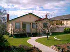 Hobart Cabins and Cottages - Accommodation Noosa