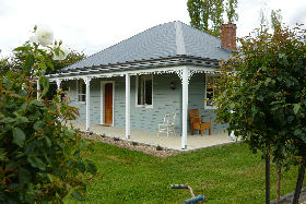 Westeria Cottage - Accommodation Noosa