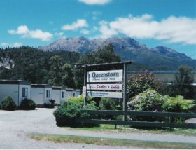 Queenstown Cabin and Tourist Park - Accommodation Noosa