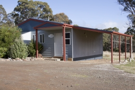 Highland Cabins and Cottages at Bronte Park - Accommodation Noosa